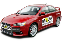 Beldon Driving School